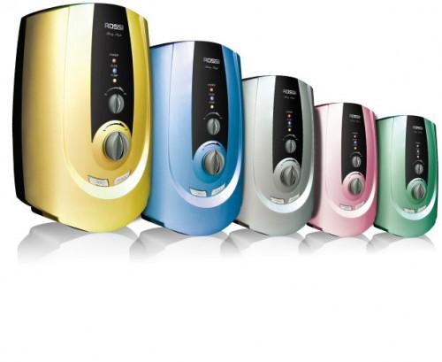 Sửa máy nước nóng quận 10 Ariston Centon Panasonic Ferroli Alpha Joven