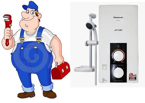 Sửa máy nước nóng quận 12, sửa nhanh trong ngày uy tín chuyên nghiệp