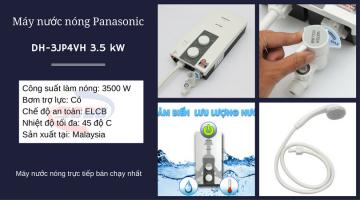 Sửa máy nước nóng quận bình thạnh Ariston Centon Panasonic Ferroli Alpha Joven