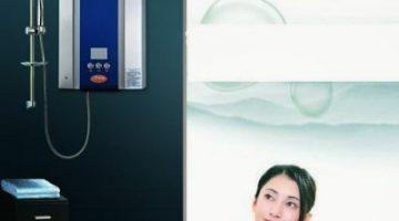 Sửa máy nước nóng quận thủ đức Ariston Centon Panasonic Ferroli Alpha Joven